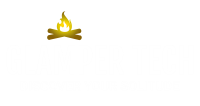 Glamper Tech Logo Fire Color